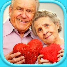 Seniors Meet Veteran Dating
