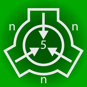SCP Foundation nn5n offline app