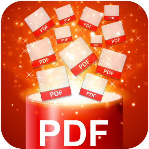 Multiple PDF Merge - Combine PDF Files