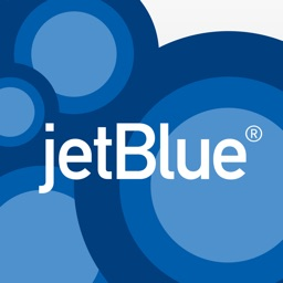 JetBlue Apple Watch App