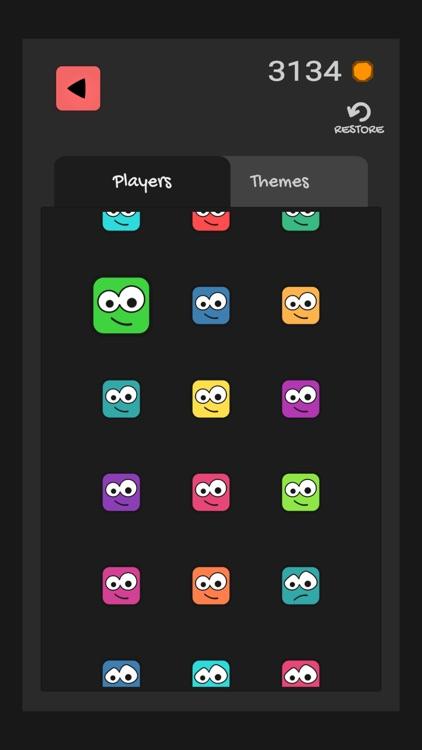 Double Jumper - 2D Platformer screenshot-6