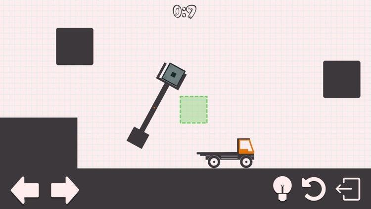 Brain On Truck Physics