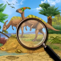 Codes for Dinosaurs Hidden Objects Hack