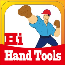 High Hand Electrician Tools