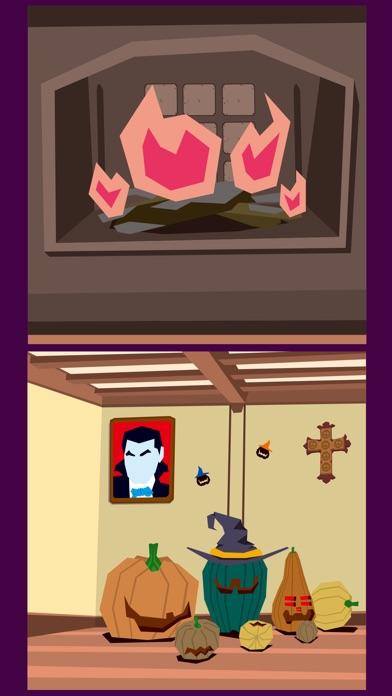脱出ゲーム ハロウィンからの脱出紹介画像3