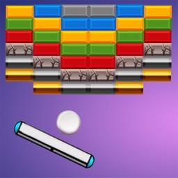 Brick Breaker : Breakout