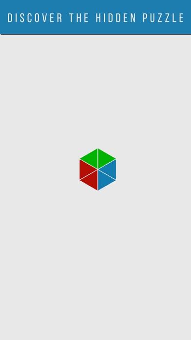 Screenshot #10 for Shapeuku - Shape Puzzle Game