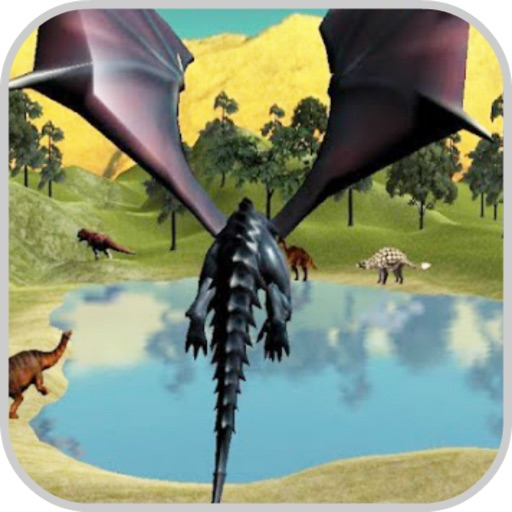 Wiped Dragon Shooter Legend icon