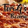 Tori G's Restaurant