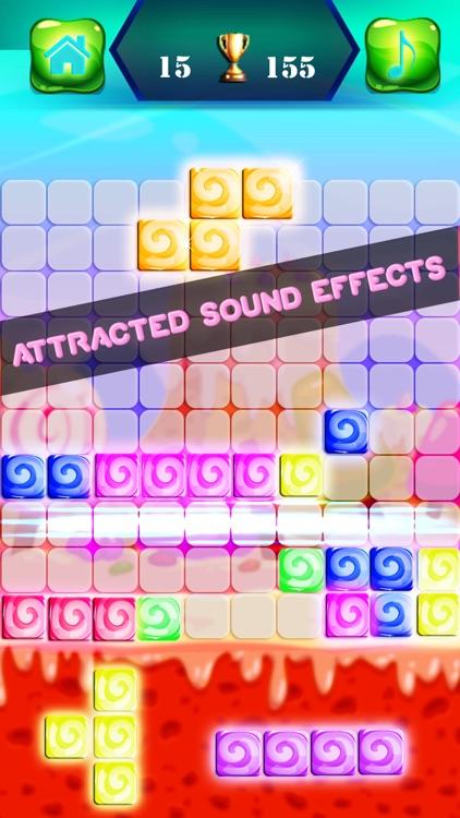 Block Mania - 1010 Jam Puzzle