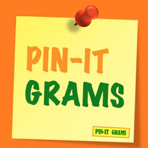 PinItGrams