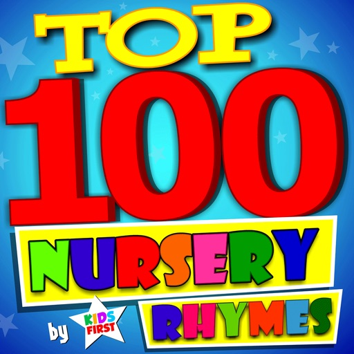 Top 100 Nursery Rhymes