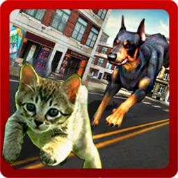 Pet Runner Subway Cat & Dog