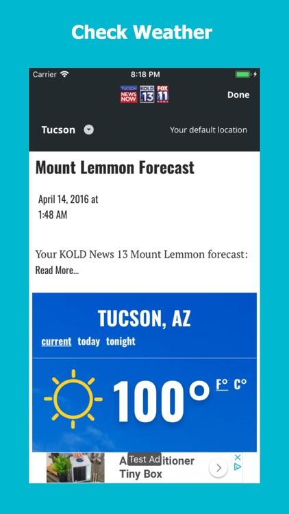 TucsonNewsNow screenshot-3