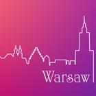 Varsóvia Guia de Viagem icon