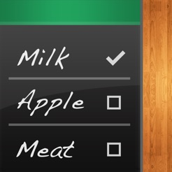 shoplist grocery list on the app store