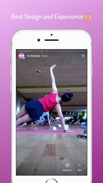 InClip for Instagram screenshot-5