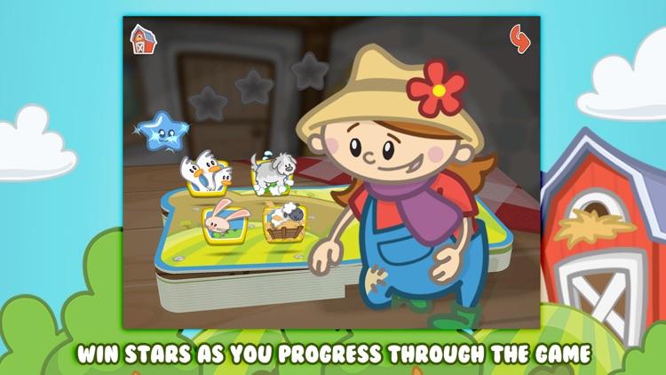 Farm 123 - Learn to count! screenshot-3