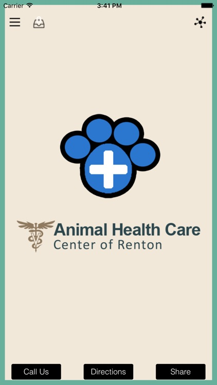Animal Health Care Center.