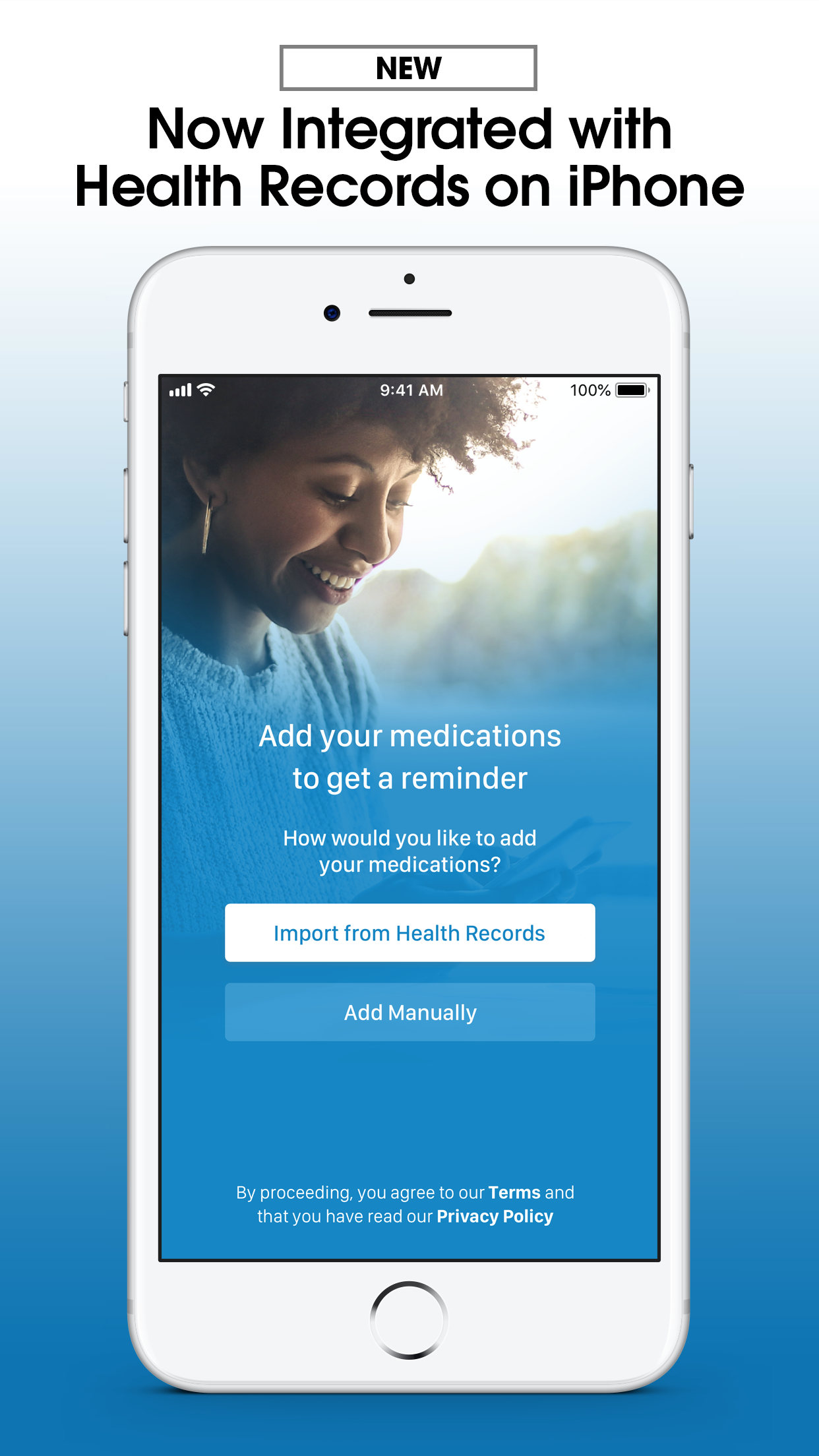Medisafe - Pill & Med Reminder Screenshot