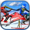 SnowMobile Illegal Bike Racing - iPhoneアプリ