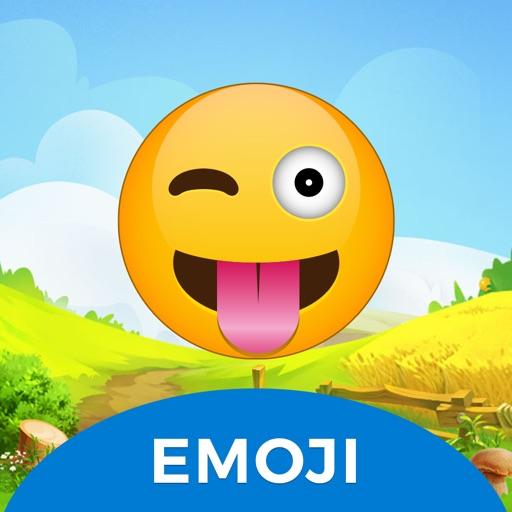 Emoji & Emoticons : Smiley