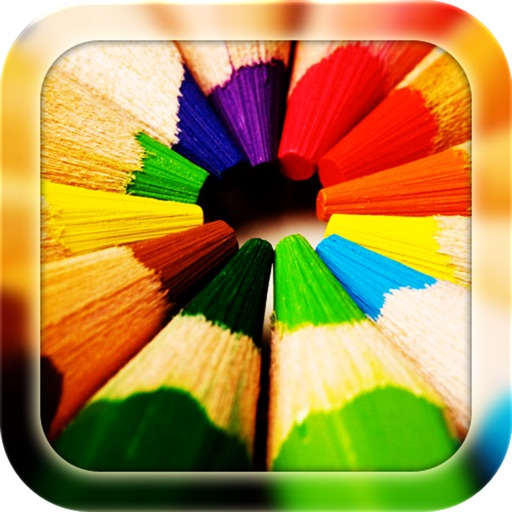 Photo Splash Pro - Change Color & Recolor Photos for iPhone & iPod Touch icon