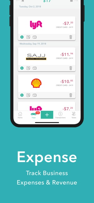 everlance mileage tracker on the app store