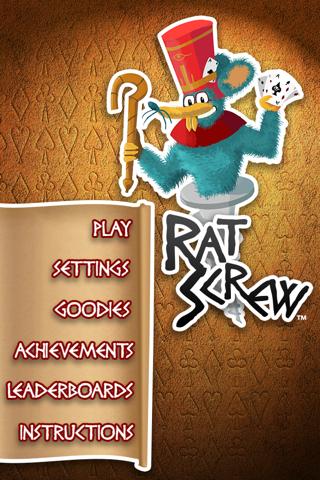 RatScrew - náhled