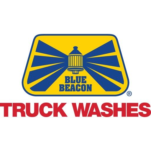 Blue Beacon Truck Wash Locator