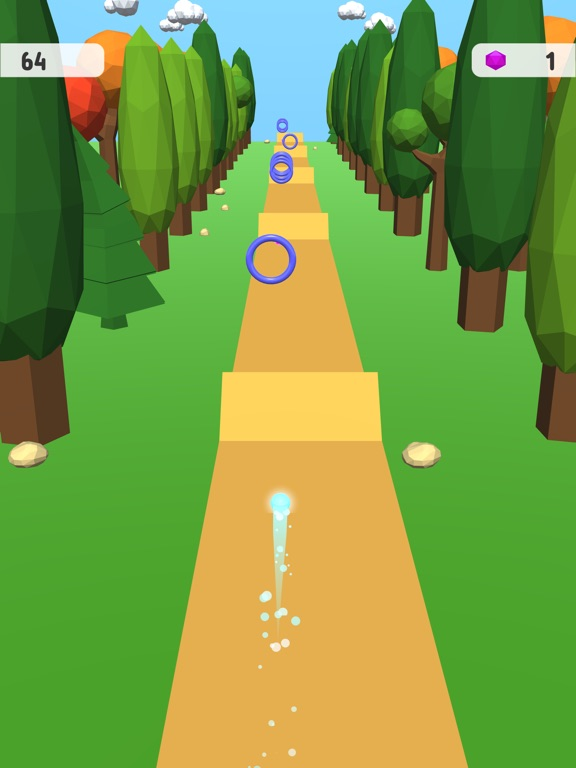Fly The Ball! screenshot 8