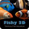 Fishy3D Tropical Fish Aquarium