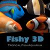Fishy3D Tropical Fish Aquarium - Procypher Software Co.