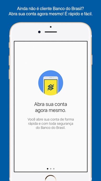 Banco do Brasil screenshot-4