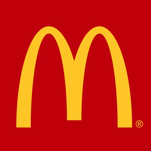 McDonald's application logo