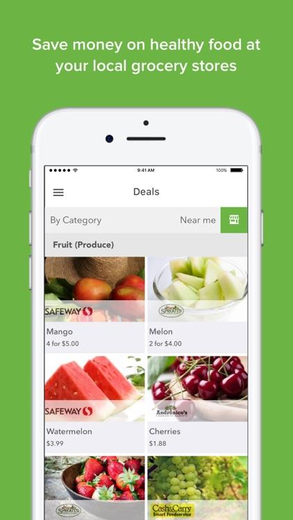 Zipongo - Healthy Recipes screenshot-4