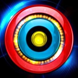 Color Ring - Cash Tournaments