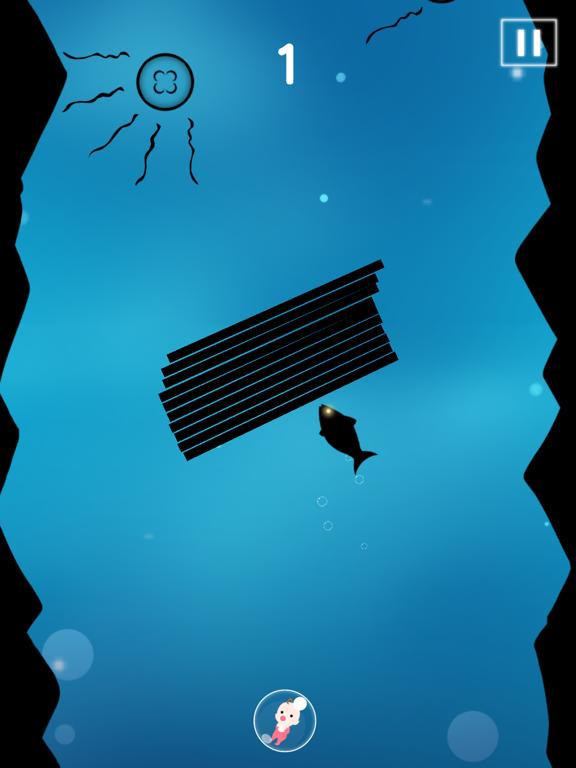 Fish Save the Baby screenshot 6