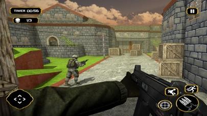 Counter Terrorist Strike Force Screenshot