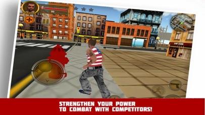 Clash Chicago Gangster 3D screenshot 3