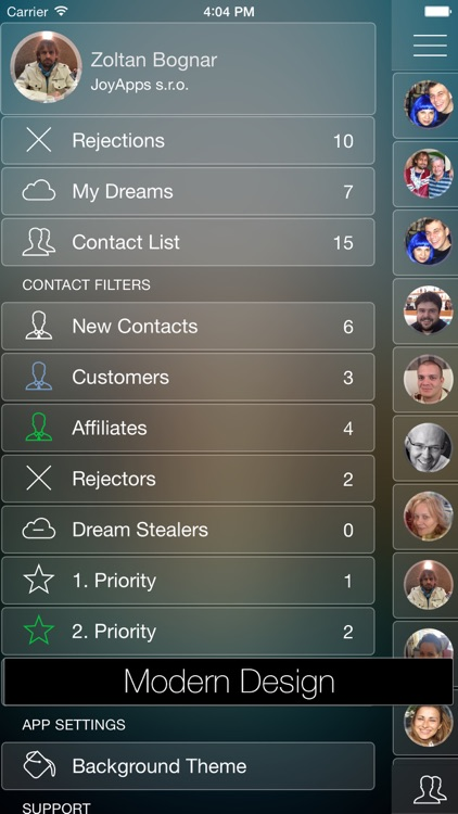 V Creator - MLM screenshot-4