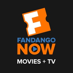 FandangoNOW Movies + TV