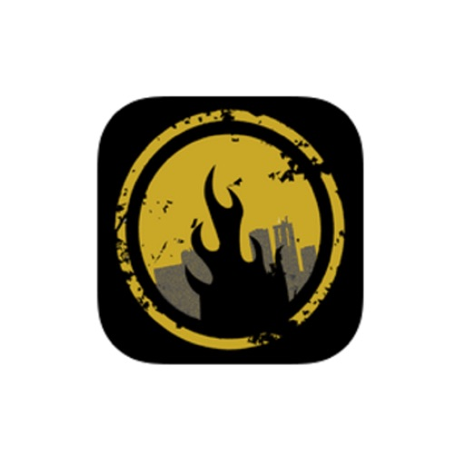 RockChurch App icon