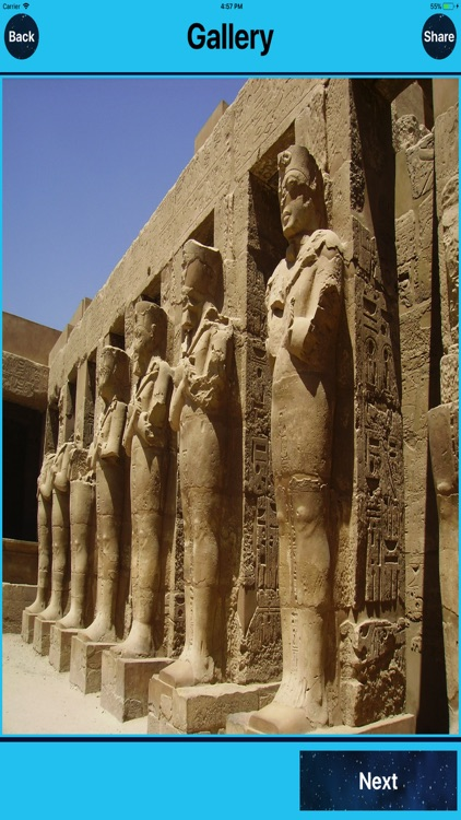 Karnak Temple Luxor, Egypt screenshot-4