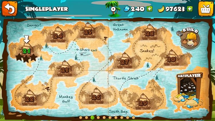 Jungle Treasures 2 screenshot-4