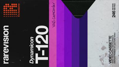 VHS Camcorder - The #1 VHS Cam Screenshot