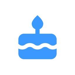 B'days - Birthday Reminder App