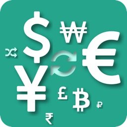 Exchange Rate - Converter