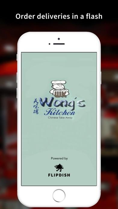 App Shopper: Wong's Kitchen Dublin