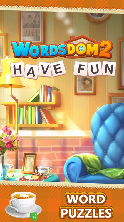 Wordsdom 2 screenshot-4